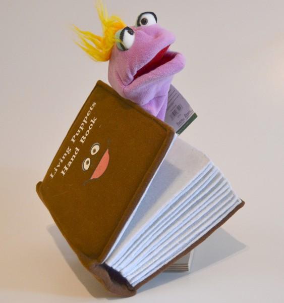 Living Puppets Handbuch
