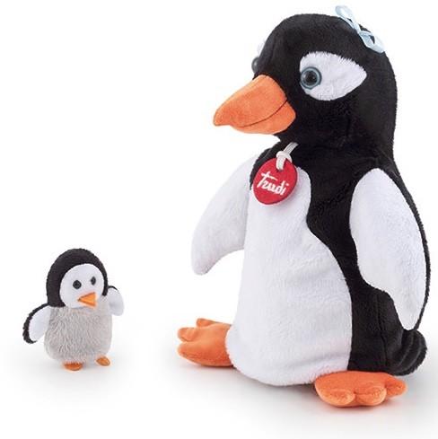 Pinguin HAndpuppe