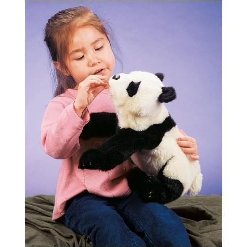 Folkmanis Handpuppe Kleiner Panda