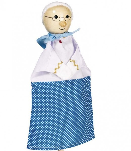 GoKi Oma - Großmutter