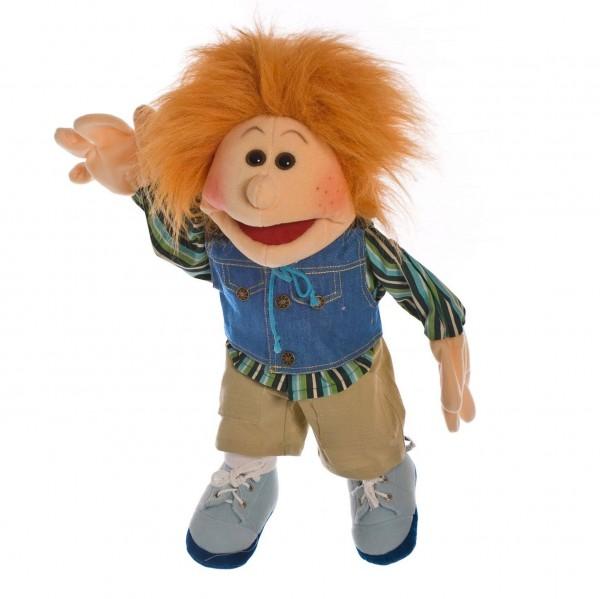 Living Puppets Handpuppe Phillip 45cm