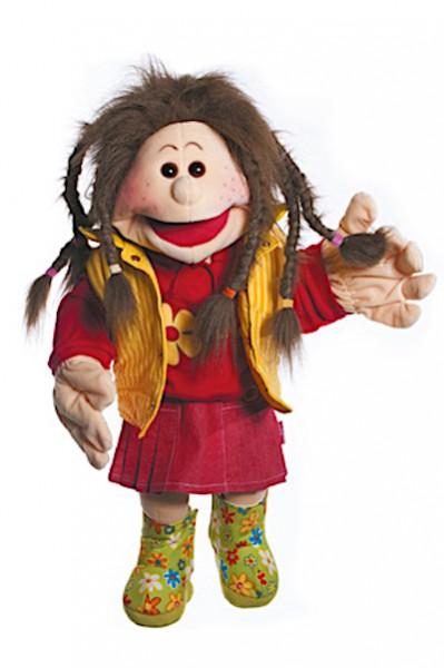Living Puppets Handpuppe Lene 65cm