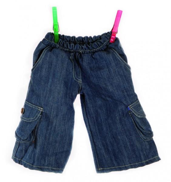 Living Puppets Jeanshose für die 65cm Puppen