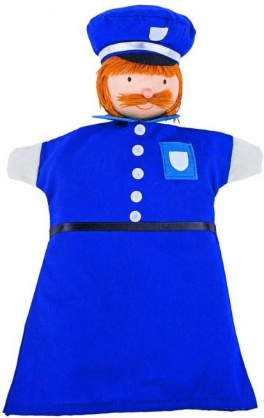Polizist von GoKi