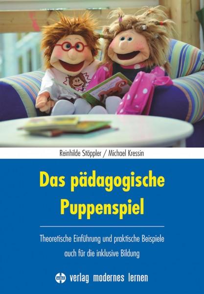Buch - Das pädagogische Puppenspiel