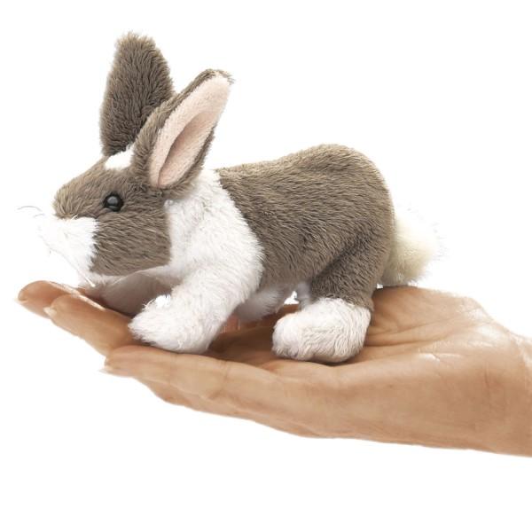 Folkmanis Mini Häschen Kaninchen