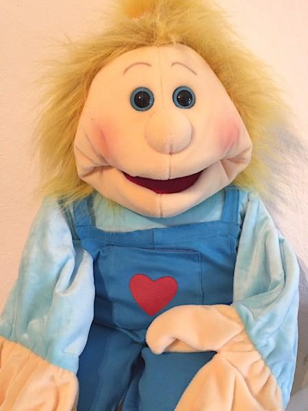 Living Puppets Handpuppe Amelia 65cm