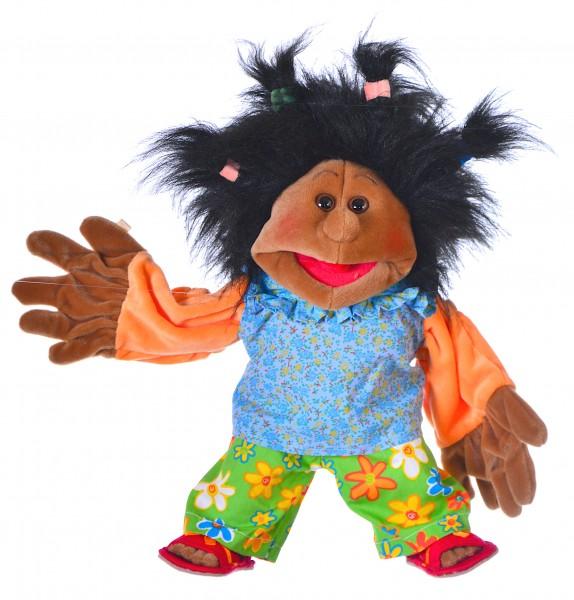 Maggylein Handpuppe 35cm Living Puppets