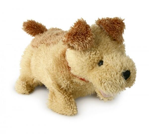 Egmont toys handpuppe Hund