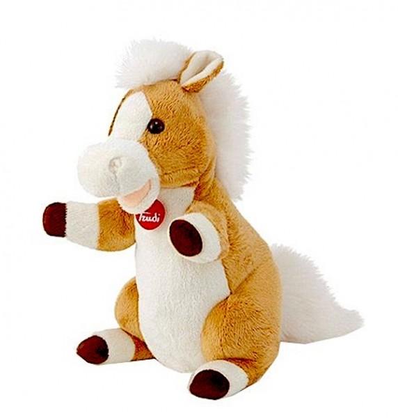 Handpuppe Pferd von Trudi