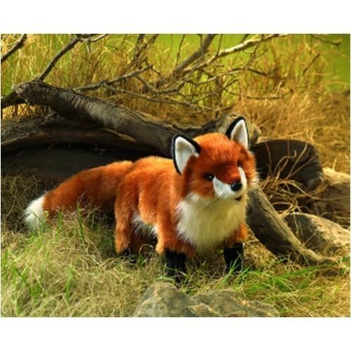 Folkmanis Handpuppe roter Fuchs