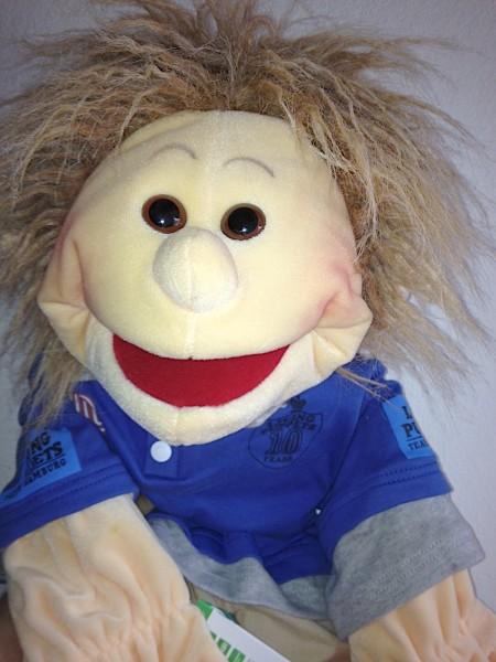 Living Puppets Handpuppe Erik 65cm´