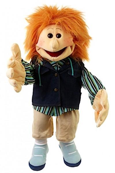 Living Puppets Handpuppe Großer Phillip 65cm